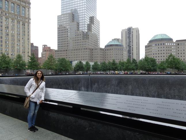 O Memorial é lindo!