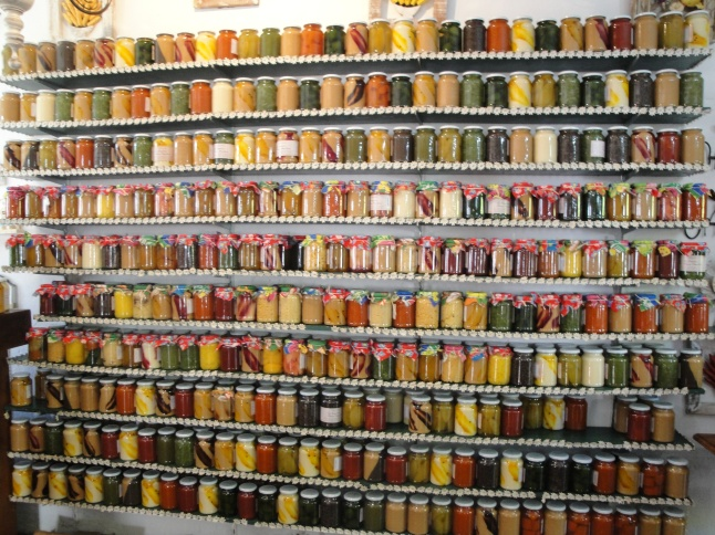 As compotas de Tiradentes